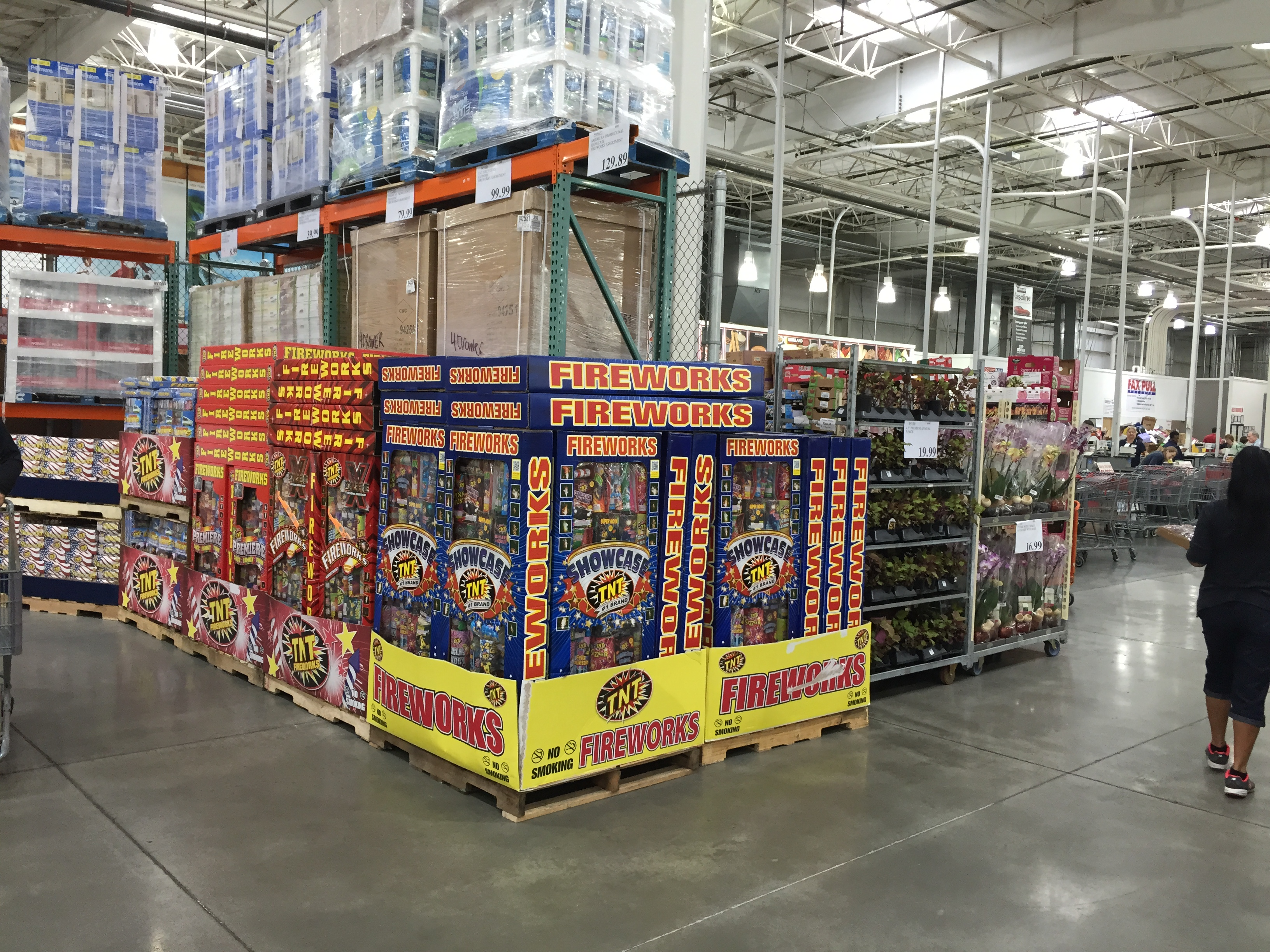 In Bulk Or My Life Journey To Collect Costco Visits In Every State Away